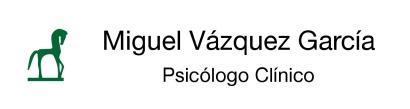Psicólogo Miguel Vázquez